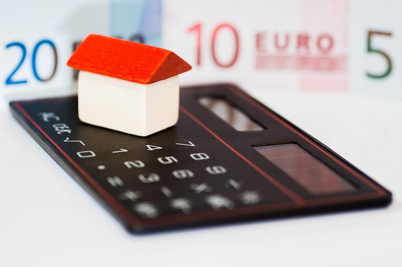 Investissement maison