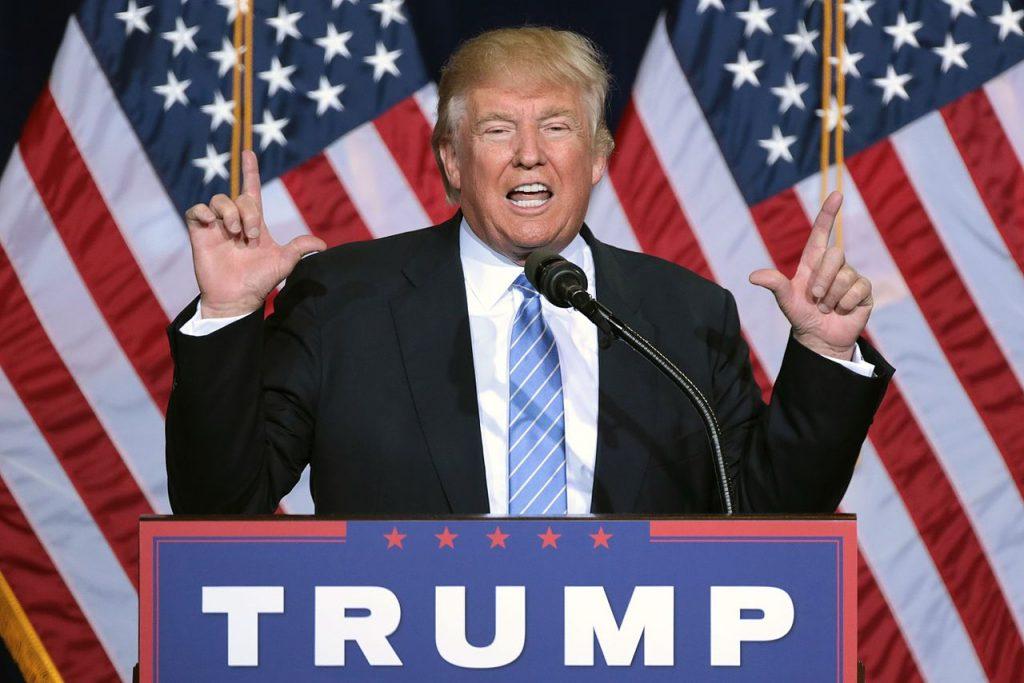 Fortune de Donald Trump