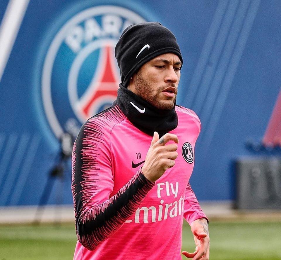 Salaire de Neymar au PSG