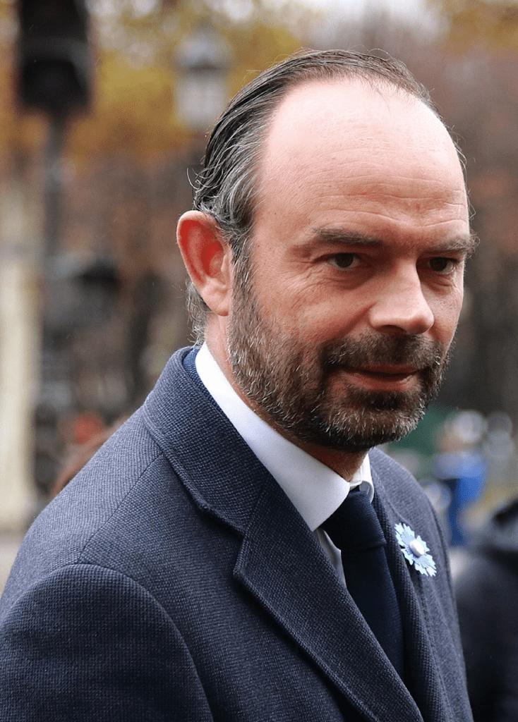 Premier ministre de France