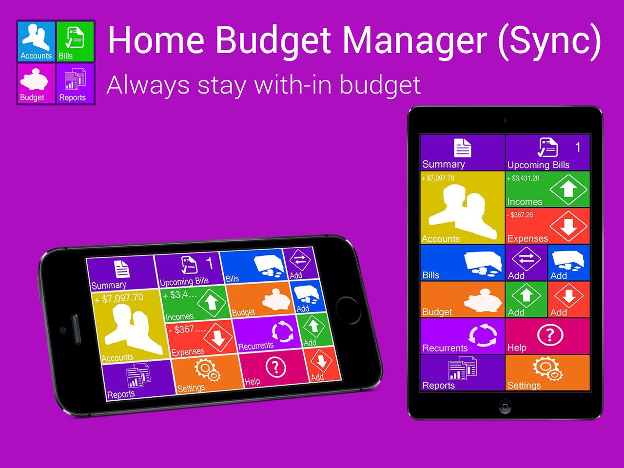 Meilleures applications de gestion de budget