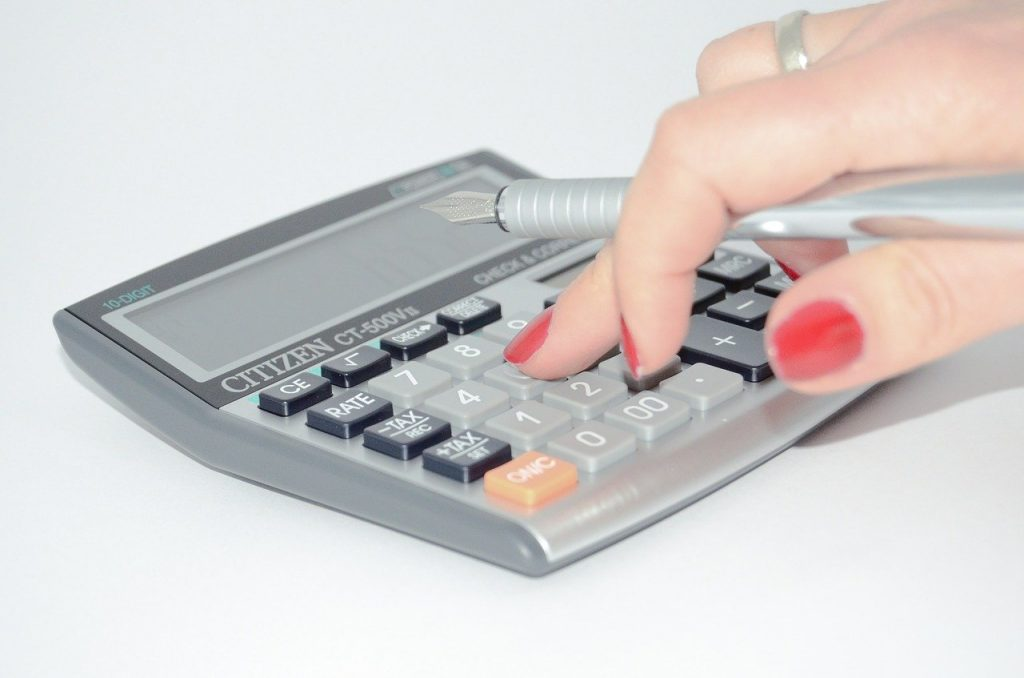 Calcul de la taxe d'apprentissage