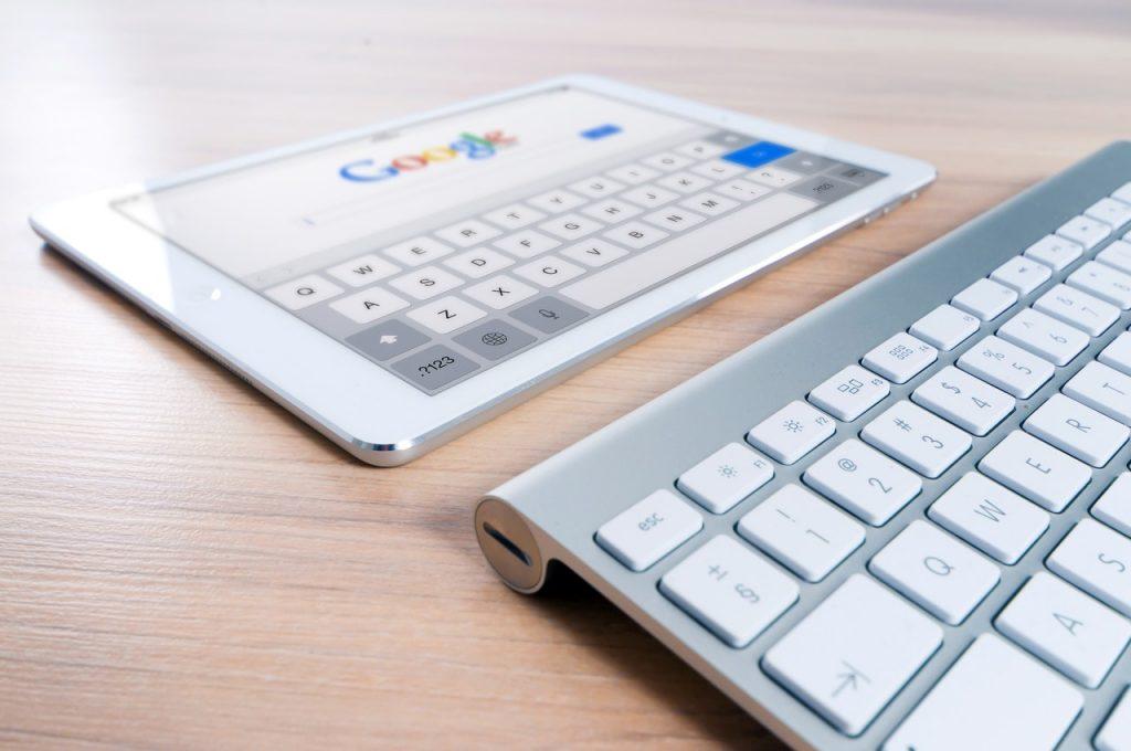Google domine le marché dans le monde